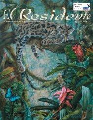 2008 November-December - Association of Residents of Costa Rica