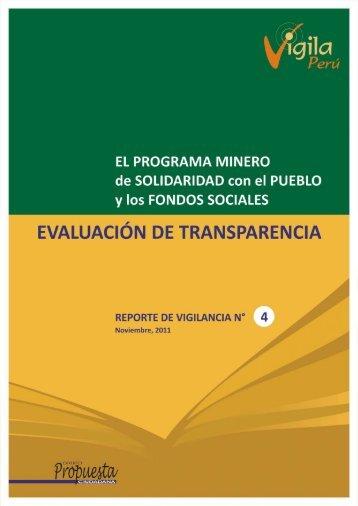 Aporte Voluntario 1 - Grupo Propuesta Ciudadana