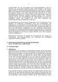 Vernehmlassung des Schweizerischen ... - Frauenzentrale - Page 5