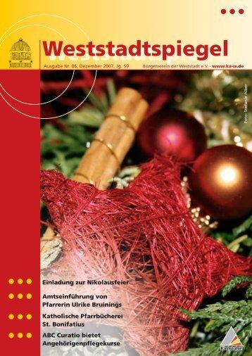 50721_Weststadt 0607.indd - KA-News