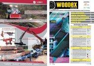 WOODEX/Лестехпродукция 2013 - ЛесПромИнформ
