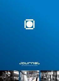 eine publikation der kahl gruppe - Amandus Kahl GmbH & Co. KG