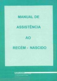 classificação do recém-nascido - ABENFO-Nacional