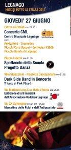 Programma LEGNAGO SOTTO LE STELLE 2013 - Crediveneto - Page 2