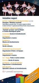 Programma LEGNAGO SOTTO LE STELLE 2013 - Crediveneto - Page 5
