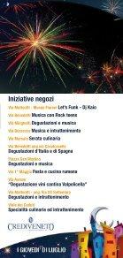 Programma LEGNAGO SOTTO LE STELLE 2013 - Crediveneto - Page 7