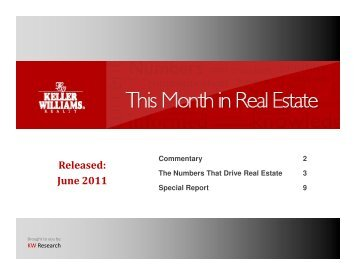 Canada - Keller Williams Realty
