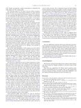 Identification, basic characterization and evolutionary - Labs.med ... - Page 7