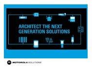 rhoconnect has an api - Motorola Solutions Launchpad