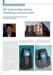 ident Jahrbuch / 2008