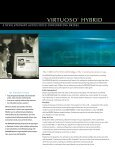 VIRTUOSO Hybrid Broch 2001.indd - Compunetix - Page 2