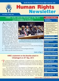 June-2013 (ENG).cdr - National Human Rights Commission
