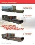 Cincinnati Laser Brochure.pdf - Cincinnati Incorporated - Page 3