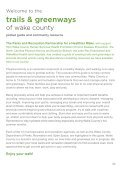 trails & greenways - Wake County Government - Page 3