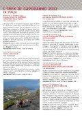 i trek di capodanno e dell'epifania 2011 - Trekking Italia - Page 2