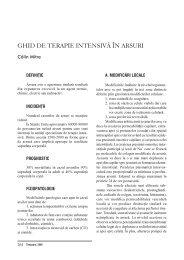Ghid de terapie intensiva in arsuri