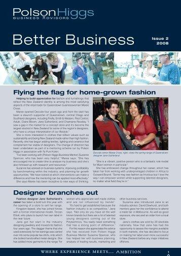 Issue 2 - Polson Higgs