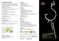 Programma evento - PadovaCultura - Comune di Padova