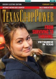 FROM SURVIVING TO THRIVING: FROM SURVIVING ... - CoServ.com