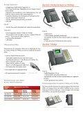Aastra 7434 IP - TeleBolaget - Page 2