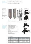 Electric Strikes - ASSA ABLOY - Page 5
