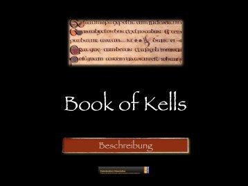 Das Book of Kells - eine kleine Einführung - Datenkerker.de