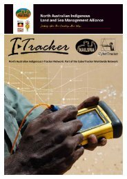 What is I-Tracker?