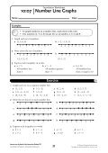 NSM 8 Student CD/Foundation Worksheet 10 - Pearson Australia ... - Page 6