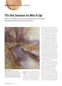 Pastel Journal December 2011 Sample - Artist's Network - Page 2