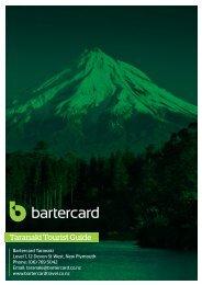 in New Zealand - Bartercard Travel