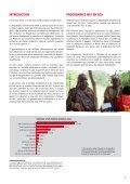 République centrafricaine: une crise silencieuse - Lékaři bez hranic - Page 3