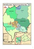 République centrafricaine: une crise silencieuse - Lékaři bez hranic - Page 5