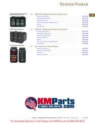 Electronic Products - Klockner Moeller Parts