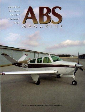 February 2006 - American Bonanza Society