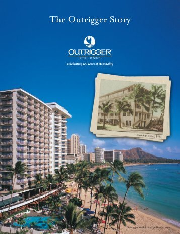 Download Outrigger Story - Outrigger News