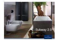 Subway 2.0 Subway 2.0