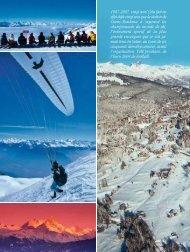 Crans-Montana - Magazine Sports et Loisirs