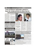 Presidente del GRA coloca primera piedra para obra de nuevo ... - Page 6