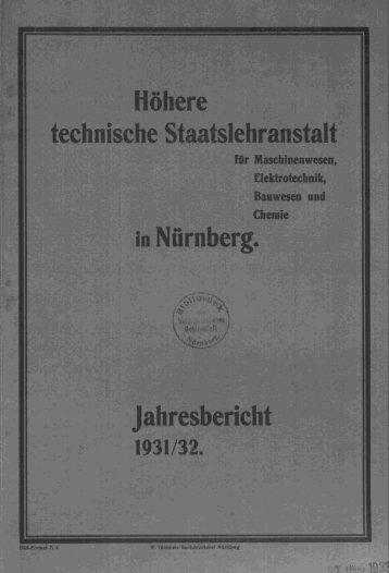 Download als pdf-Datei - Georg-Simon-Ohm-Hochschule Nürnberg