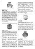 A Föld típusú égitestek leírásai - Page 2