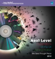 Next Level - Interactive Software Federation of Europe