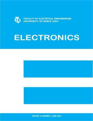 Electronics Journal