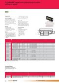 katalog ve formátu PDF (velikost 3937 KB) - CEHA KDC elektro ks - Page 5
