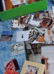 Gschichte Chischte Projekt-Dokumentation - kuverum