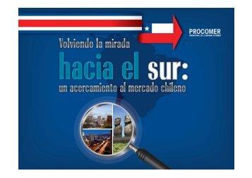 Chile - Procomer