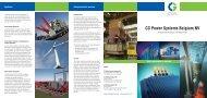 CG Power Systems Belgium NV - Cgglobal.com