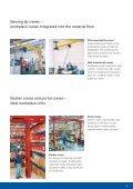 Demag KBK light crane system - Poduri rulante - Page 7