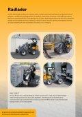 Radlader - Tobroco Machines - Page 2