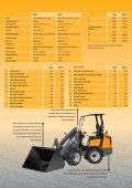Radlader - Tobroco Machines - Page 5