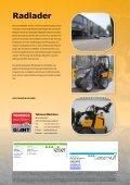 Radlader - Tobroco Machines - Page 6